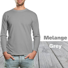 Load image into Gallery viewer, PICK ANY 4 - PLAIN FULL SLEEVE T-SHIRT COMBO