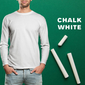 PICK ANY 4 - PLAIN FULL SLEEVE T-SHIRT COMBO