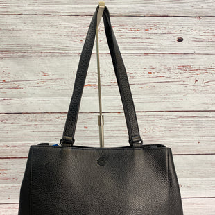 Primary Photo - BRAND: DAGNE DOVERSTYLE: HANDBAG DESIGNER COLOR: BLACK SIZE: MEDIUM OTHER INFO: DAGNE DOVER - MINOR WEAR ON INSIDE POCKT SKU: 204-20438-112887.
