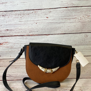 Primary Photo - BRAND: STELLA AND DOT STYLE: HANDBAG COLOR: BLACK SIZE: SMALL SKU: 204-20490-7027