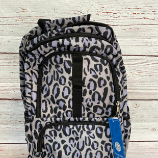 Primary Photo - BRAND: EASTSPORT STYLE: BACKPACK COLOR: ANIMAL PRINT SIZE: LARGE SKU: 204-20438-112618.