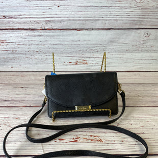 Primary Photo - BRAND: KATE SPADE STYLE: HANDBAG DESIGNER COLOR: BLACK SIZE: SMALL OTHER INFO: AS IS SKU: 204-20438-113259