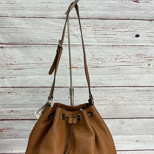 Primary Photo - BRAND: MICHAEL KORS STYLE: HANDBAG DESIGNER COLOR: BROWN SIZE: MEDIUM SKU: 204-20494-3316