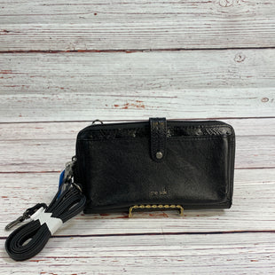Primary Photo - BRAND: THE SAK STYLE: WALLET COLOR: BLACK SIZE: MEDIUM SKU: 204-20438-112617