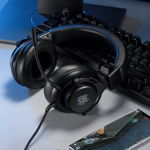 Gaming Headset Yoro G60S for PS4, Xbox One, Mobile