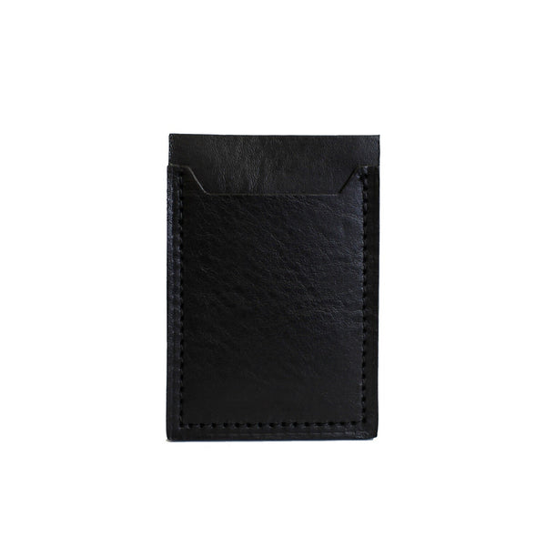 Black Cardholder, sustainable cardholder