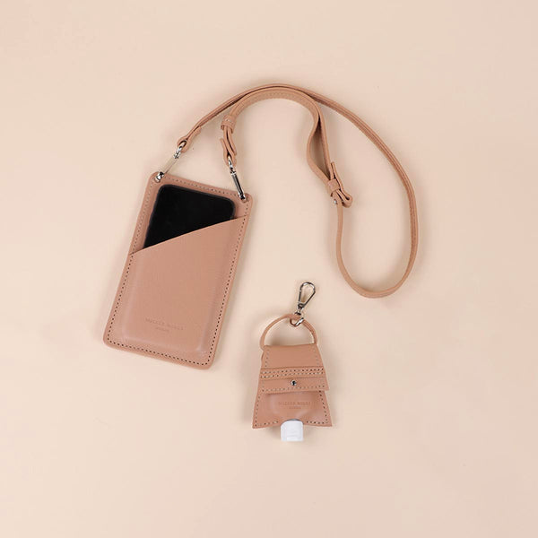 Camel Phone Pouch & Hand Sanitiser Set (5060370858123)