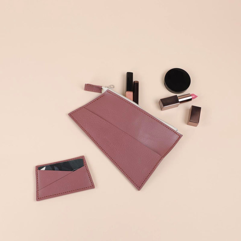 Dusk Zipped Pouch & Cardholder Set (5060372332683)