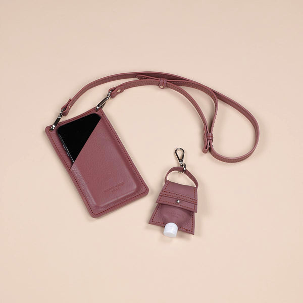 Dusk Phone Pouch & Hand Sanitiser Set (5060388421771)