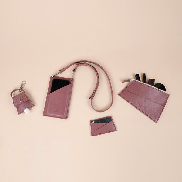 The ultimate small accessories set in Dusk (5060358701195)