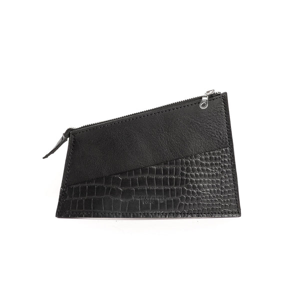 Wicker-Wings-Redone--BlackCroc---Front---Make-Up-Bag---Leather-Pouch---Vanity-Pouch---Makeup-Pouch---Travel-Makeup-Bag---Small-Makeup-Bag---Travel-Pouch---Passport-Pouch---Small-Leather (5055090753675)