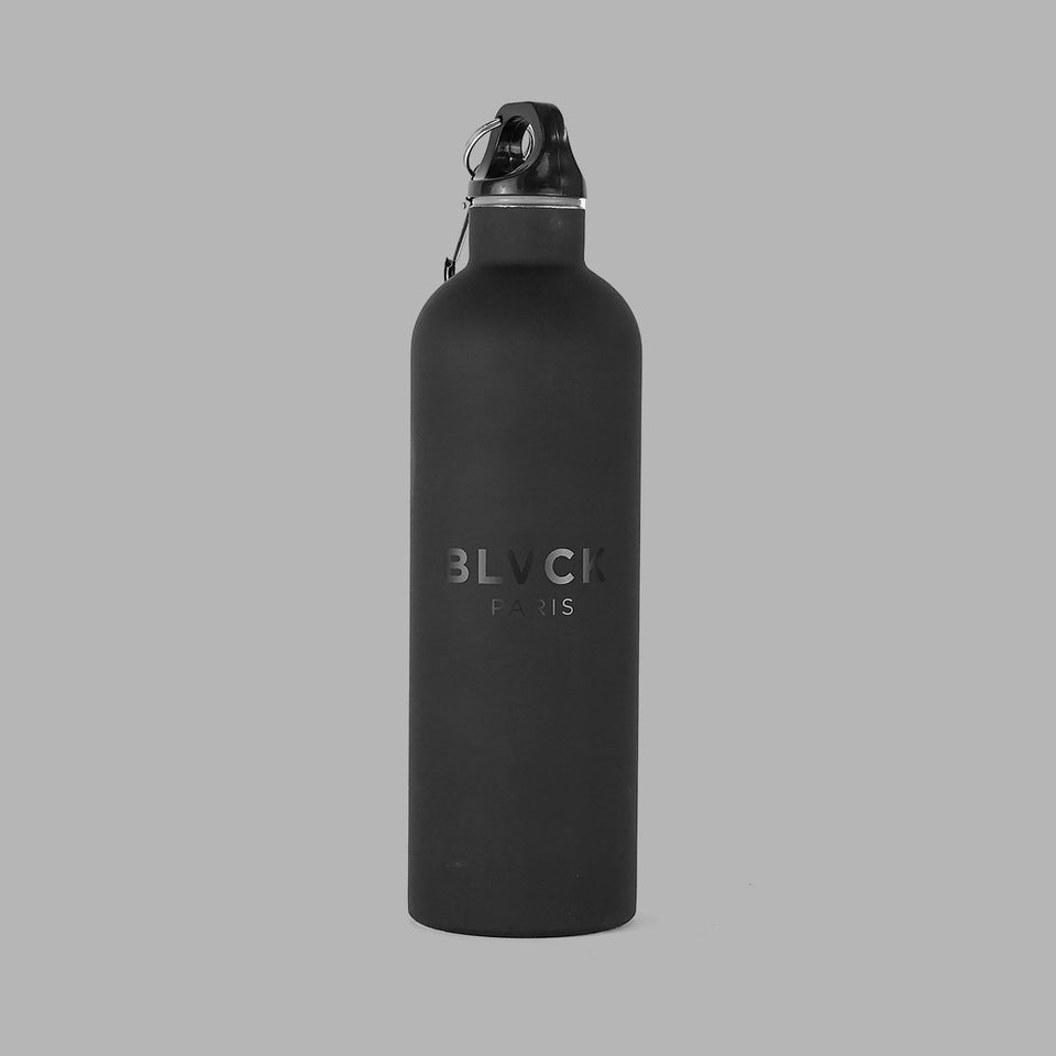 Blvck Water Bottle