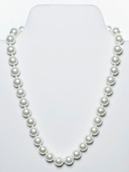Pearl 10mm Necklace