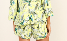 Load image into Gallery viewer, Skies Are Blue | Printed Shorts