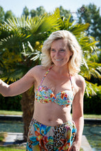 Afbeelding in Gallery-weergave laden, LULI FAMA BIKINI push up