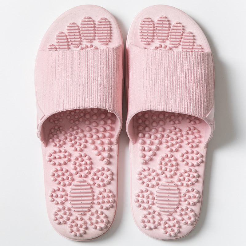 Home Massage Slippers
