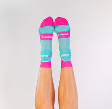 Load image into Gallery viewer, MINT TABLE MOUNTAIN SOCKS