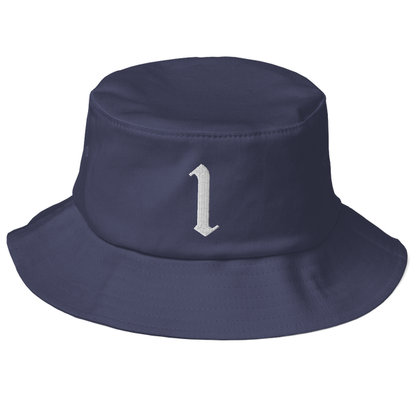 Original 1 Edition Bucket Hat