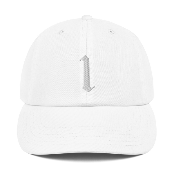 Original 1 Edition + Champion Cap