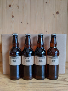 Pale Ale  - Case (12 x 500ml)