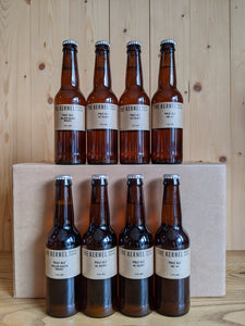 Pale Ale - Case (24 x 330ml)
