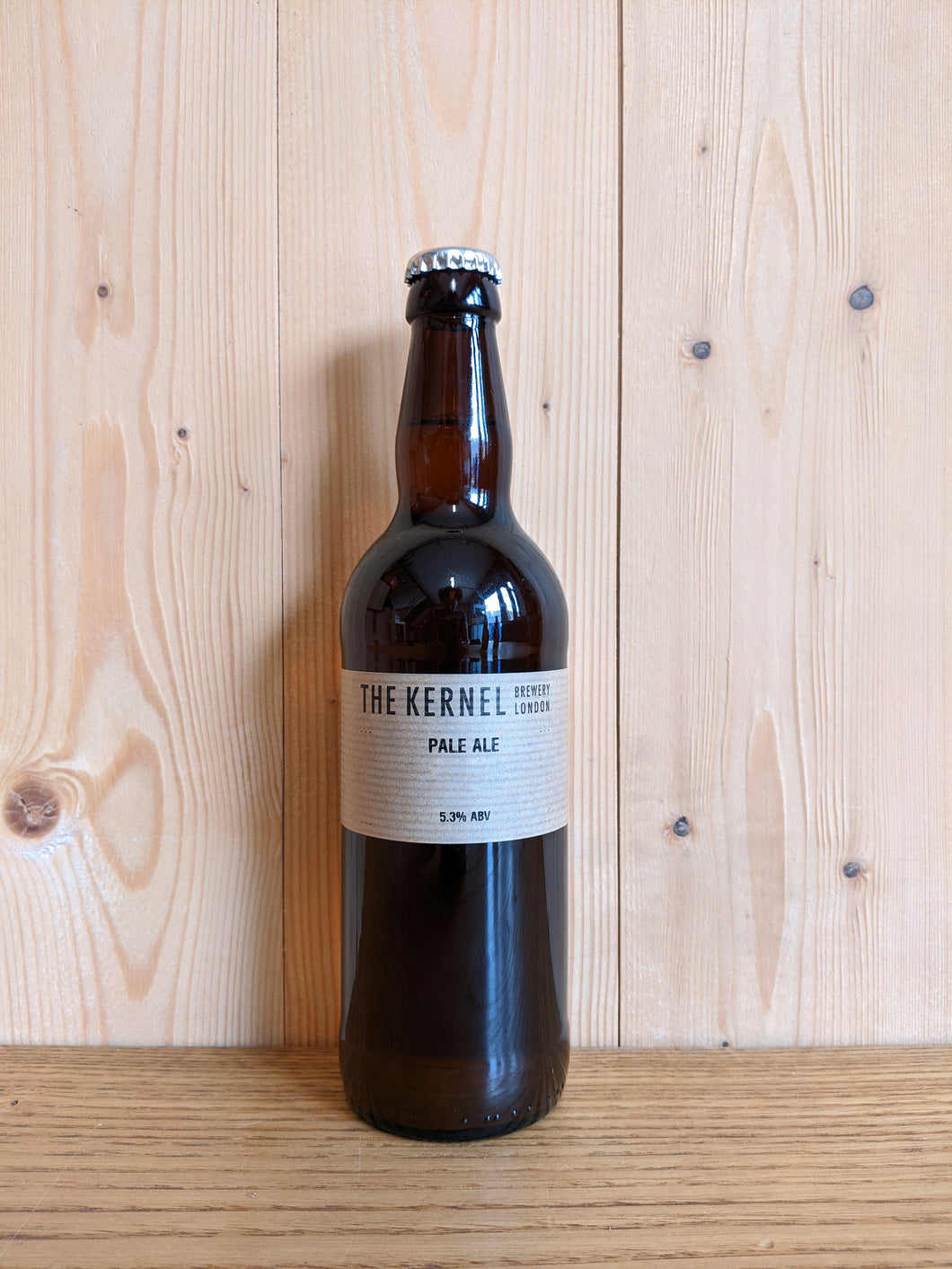 Pale Ale (500ml)