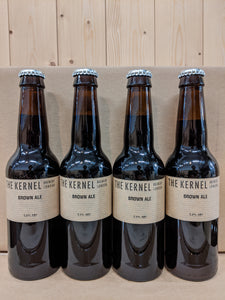 Brown Ale 5.6% - Case (12 x 330ml)