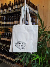 Load image into Gallery viewer, The Kernel Brewery Tote Bag