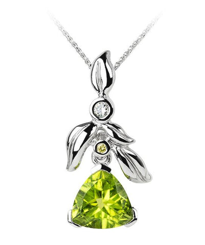 History of Peridot Gemstones