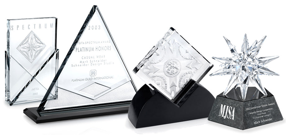 Awards & Recognitions - Mark Schneider Design