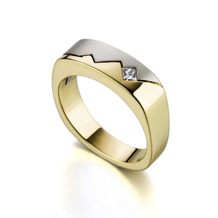 Bolt-mens-wedding-band