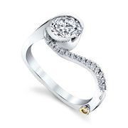 Platinum | Captivate-engagement-ring