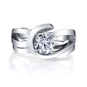 Platinum | Juliet-engagement-ring