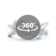 White Gold | Mystic engagement ring | https://cdn.shopify.com/s/files/1/0359/2604/8908/files/mystic.mp4?v=1598477051