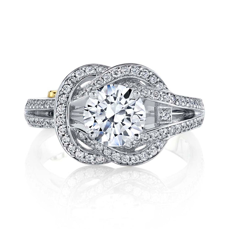 White Gold | Royal-engagement-ring