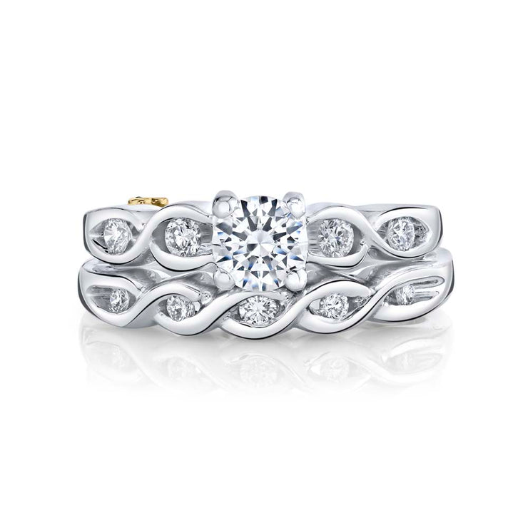 White Gold | Yours Truly-engagement-ring