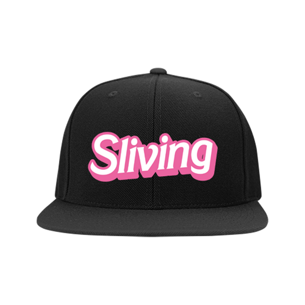 Sliving Snapback Hat