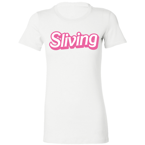Sliving Women's Tee