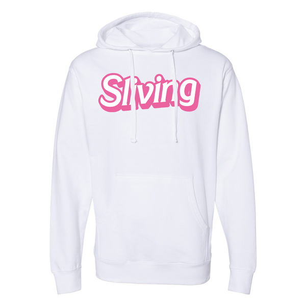 Sliving Hooded Sweatshirt