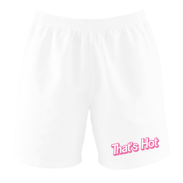 That's Hot Unisex Boxer Pre-Order