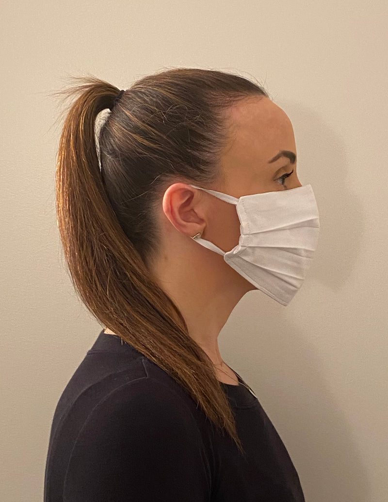 Washable Cloth Masks