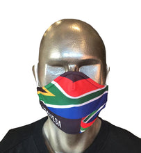 Load image into Gallery viewer, Sale! #SaveSA Face Mask (2 pack)