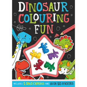 Children Colouring Books