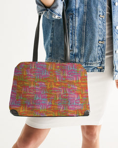 Mattone Shoulder Bag - MADE AND PRINT TO ORDER
