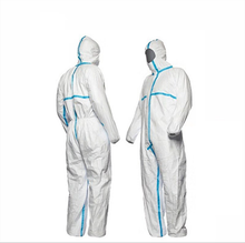 Load image into Gallery viewer, Sterile Medical Gowns [CE and FDA Certified]