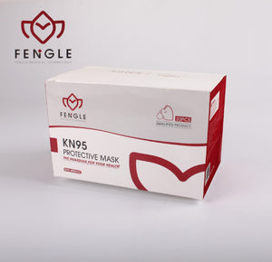 Fengle KN95 packaging