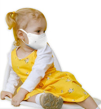 Load image into Gallery viewer, Children KN95 Respirator Mask (20 pcs/box)