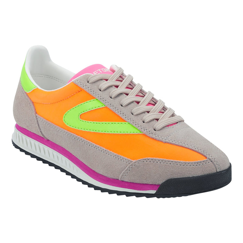 New/Icing/Fluo/Orange/Fluo/Green/Fluo/Pink