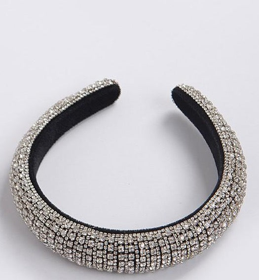 Luxury Port Headband (Small)