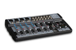 Wharfedale 1202FX/USB Audio Mixer